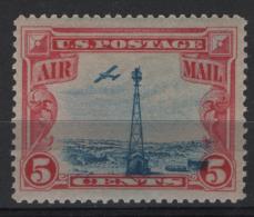 Stati Unitii 1928 Unif.A11 **/MNH VF/F - Air Mail