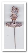 PASTACHOCA - Pins