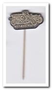ROLLS ROYCE 1906 - Pins