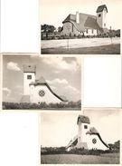 Schilde - Bergen : Kerk OLV. ---- 3 Kaarten - Schilde