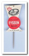 KONINKLIJKE EYSSEN KAAS Alkmaar - Pins
