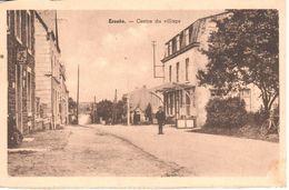 Erezée - Centre Du Village - Erezée