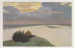 I.I.Levitan.Lenz & Rudolff,Riga Edition Nr.66 - Russia