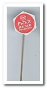 FRICO Merk Produkten - Pins