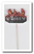 UNION - Pins