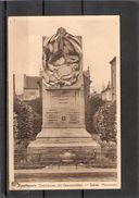 Zoutleeuw  Gedenksteen Der Gesneuvelden  /  Léau Monument - Zoutleeuw