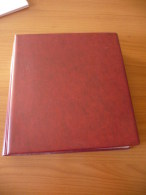 Collezione FDC Olanda 1983/92 (m191) - Collezioni (in Album)