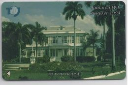 JAMAICA - DEVON HOUSE - 18JAMB - Jamaica