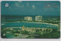 JAMAICA - OCHO RIOS BAY - 17JAMA - Jamaica