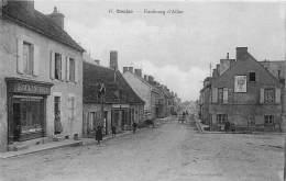 58 - NIEVRE / Decize - 582685 - Faubourg D' Allier - - Decize
