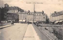 58 - NIEVRE / Decize - 582718 - Place St Just - Decize