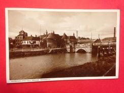 Plymouth Barbican 1869 - England