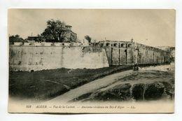 Alger - Vue De La Casbah - Ancienne Residence Du Bey D'Alger - Algeria