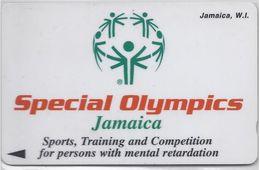 JAMAICA - SPECIAL OLYMPICS - 72JAMB - Jamaica