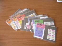 Olanda: Lotto Folder Emissioni 1997 (da N. 163 A N. 173) (m108) - Collezioni (in Album)