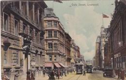 LIVERPOOL - DALE STREET - Liverpool