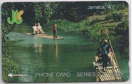 JAMAICA - RIO GRANDE - 7JAMG - Jamaica