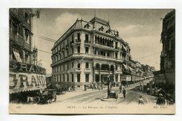 Oran - La Banque De L'Algerie - Oran