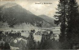 EHRWALD G WETTERSTEIN - Autriche
