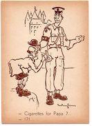 Militaire Humor Humoristique Militaire Military Militär Militair - Humour
