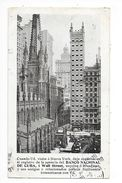 Banco Nacional De CUBA  à Nueva York -   - L 1 - Cartes Postales
