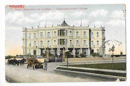 CUBA -  Hôtel Campoamor En Cojimar -   - L 1 - Postcards