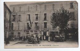 PERTUIS (84) - GRAND HOTEL DE PROVENCE - Pertuis