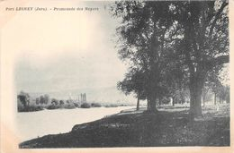 Port Lesney Promenade Des Noyers Thème Arbres Bois Canton Villers Farlay - Autres Communes