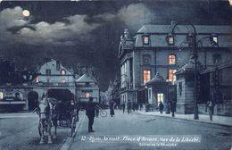 Dijon La Nuit La Ménagère 15 - Dijon