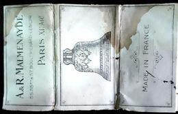 France,PAPER OF CIGARETTES #1919 (A&R Malmenayde),G. - Cigarette Holders