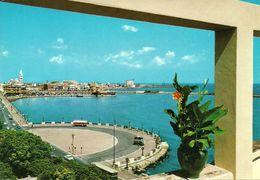 Bari (Puglia) Scorcio Panoramico, Partial View - Bari