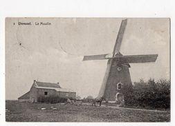 1 - DONCEEL - Le Moulin - Donceel