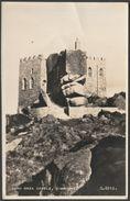 Carn Brea Castle, Camborne, Cornwall, C.1950s - Valentine's RP Postcard - England