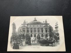 17 - PARIS L'Opéra - - France