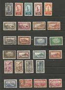 Petit Lot Années Diverses - Maroc (1956-...)