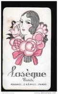 CARTE PARFUMEE, LASEQUE, PARIS - Cartes Parfumées