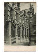 75 - Cpa - PARIS - Notre Dame - Vue Sud - Notre Dame De Paris