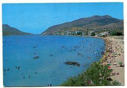 GREECE - AK 310379 Tolo - View Of The Beach - Grèce