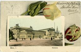 AUSTRIA  WIEN  Parlament  1903 - Wien