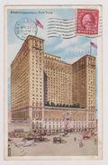 NEW YORK - Hôtel Commodore - Cafés, Hôtels & Restaurants