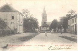 Limbourg - Bourg-Léopold - Vue De L'Eglise - België