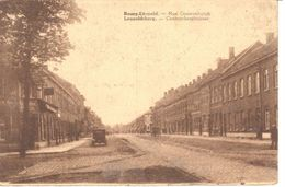 Limbourg - Bourg-Léopold - Rue Couwenbergh - België