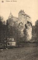 BELGIQUE - LIEGE - MODAVE - Le Château. - Modave