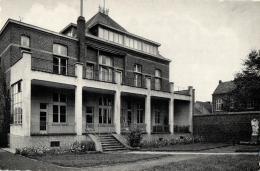 BELGIQUE - ANVERS - ANTWERPEN - BORSBEEK - Clara Feyschool. - Antwerpen