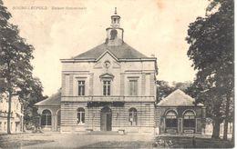 Limbourg - Bourg-Léopold - Maison Communale - België
