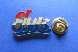 Pin's,Musique,Music,Rock, ELVIS - Music