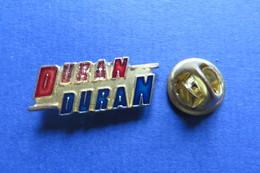 Pin's,Musique,Music, DURAN DURAN - Music