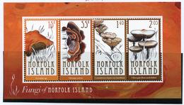 2009 - NORFOLK ISLAND - Mi. Nr.  BL 57 - NH -  (UP.70.6) - Isola Norfolk