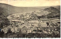 Vresse-sur-Semois - Bohan - Le Jambon - Vresse-sur-Semois