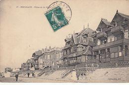 Cp , 14 , HOULGATE , Villas De La Plage - Houlgate